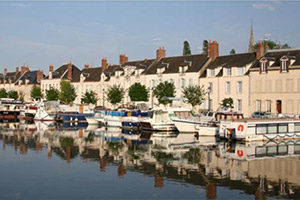 Pont canal Briare